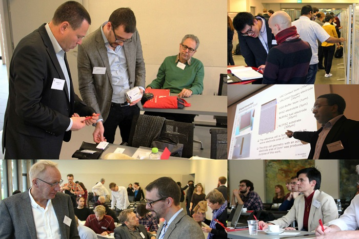 DTU Energy's second annually PhD symposium 2014